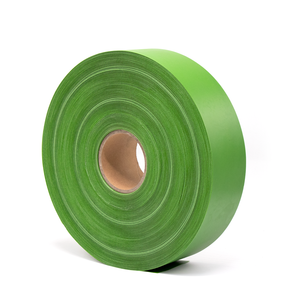 Frosted Green Pvc Film For Artificial Grass & Fence